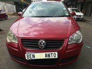 Used Volkswagen Polo Classic 1.4 Gauteng