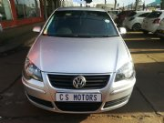 2007 Volkswagen Polo Classic 1.4 Trendline For Sale In Joburg East