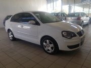2008 Volkswagen Polo Classic 1.4 Comfortline For Sale In Joburg East