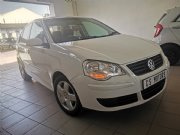 2007 Volkswagen Polo Classic 1.4 Comfortline For Sale In Joburg East