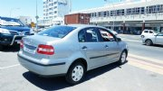 2007 Volkswagen Polo Classic 1.4 Trendline For Sale In Cape Town