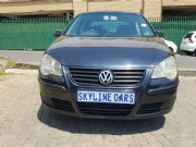 2005 Volkswagen Polo Classic 1.4 For Sale In Johannesburg CBD