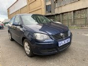 2006 Volkswagen Polo Classic 1.6 Comfortline For Sale In Johannesburg CBD