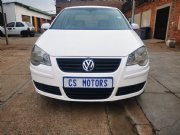 2008 Volkswagen Polo Classic 1.9 TDi Comfortline For Sale In Joburg East
