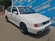 1998 Volkswagen Polo Classic 1.8 Luxury For Sale In Pretoria