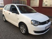 2014 Volkswagen Polo Vivo 1.4 5Dr For Sale In Johannesburg CBD