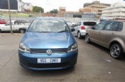 2016 Volkswagen Polo Vivo 1.4 Conceptline 5Dr For Sale In Johannesburg CBD