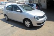 2013 Volkswagen Polo Vivo Sedan 1.4 For Sale In Johannesburg CBD