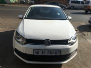 2019 Volkswagen Polo Vivo 1.6 Comfortline Auto For Sale In Johannesburg CBD