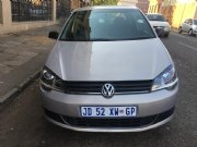 2015 Volkswagen Polo Vivo 1.4 Trendline For Sale In Johannesburg CBD