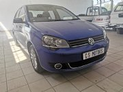 Used Volkswagen Polo Vivo Sedan 1.4 Trendline Gauteng