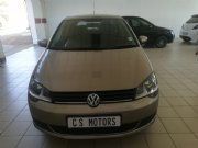 2016 Volkswagen Polo Vivo 1.6 Comfortline 5Dr For Sale In Joburg East
