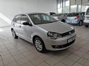 2016 Volkswagen Polo Vivo 1.4 Trendline 4Dr For Sale In Joburg East