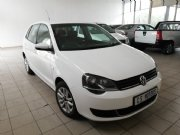 2017 Volkswagen Polo Vivo 1.4 Trendline 5Dr For Sale In Joburg East
