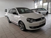 2017 Volkswagen Polo Vivo 1.6 GTS 5Dr For Sale In Joburg East