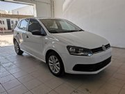 Used Volkswagen Polo Vivo 1.4 Trendline Hatch Gauteng