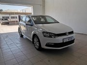 2018 Volkswagen Polo Vivo 1.4 Comfortline For Sale In Joburg East