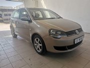 2016 Volkswagen Polo Vivo 1.4 Trendline 5Dr For Sale In Joburg East