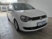 2015 Volkswagen Polo Vivo 1.6 Comfortline 5Dr For Sale In Joburg East