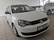 2016 Volkswagen Polo 1.4 Trendline 4Dr For Sale In Joburg East