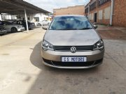 2016 Volkswagen Polo Vivo 1.4 Conceptline 4Dr For Sale In Joburg East