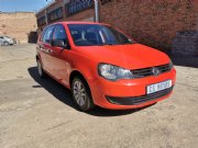 2013 Volkswagen Polo Vivo 1.4 Trendline 5Dr  For Sale In Joburg East