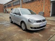 2012 Volkswagen Polo Vivo 1.4 Trendline 5Dr  For Sale In Joburg East