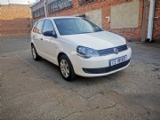2017 Volkswagen Polo Vivo 1.4 Conceptline 5Dr For Sale In Joburg East