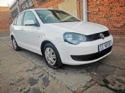 2010 Volkswagen Polo Vivo Sedan 1.6 For Sale In Joburg East