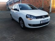 2018 Volkswagen Polo Vivo 1.4 Trendline Hatch For Sale In Joburg East