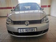 2016 Volkswagen Polo Vivo 1.4 Conceptline 5Dr For Sale In Joburg East