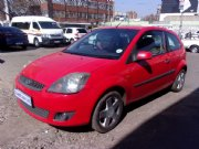 Used Ford Fiesta Flair 1.6 5Dr A-C Gauteng