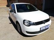 2014 Volkswagen Polo Vivo 1.4 5Dr For Sale In Joburg East