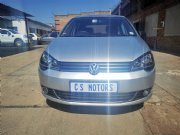 Used Volkswagen Polo Vivo 1.4 Blueline Gauteng