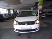 2010 Volkswagen Polo Vivo 1.4 5Dr For Sale In Johannesburg CBD