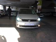 2012 Volkswagen Polo Vivo 1.4 Blueline For Sale In Johannesburg CBD