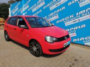 2014 Volkswagen Polo Vivo 1.4 Trendline 5Dr  For Sale In Pretoria