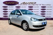 2017 Volkswagen Polo Vivo 1.4 Trendline For Sale In Gezina