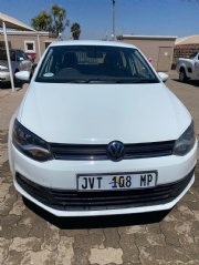 2020 Volkswagen Polo Vivo 1.4 Comfortline For Sale In Johannesburg CBD