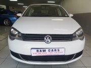 2017 Volkswagen Polo Vivo 1.4 Trendline 5Dr For Sale In Johannesburg CBD