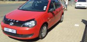 2011 Volkswagen Polo Vivo 1.4 BlueLine 5Dr For Sale In Johannesburg CBD