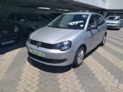 2012 Volkswagen Polo Vivo 1.4 Trendline For Sale In Cape Town