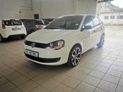 2013 Volkswagen Polo Vivo 1.4 Trendline Auto 5Dr For Sale In Joburg East