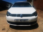 2011 Volkswagen Polo Vivo 1.4 5Dr For Sale In Joburg East