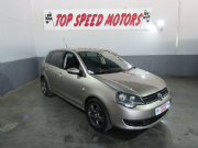 2014 Volkswagen Polo Vivo 1.4 Trendline For Sale In Vereeniging