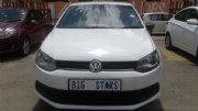 2018 Volkswagen Polo Vivo 1.4 Trendline Hatch For Sale In Johannesburg CBD