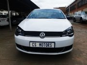 2014 Volkswagen Polo Vivo Sedan 1.4 Trendline For Sale In Joburg East