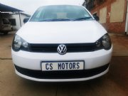 2014 Volkswagen Polo Vivo 1.4 Trendline Auto For Sale In Joburg East