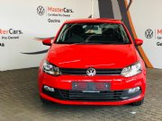 2021 Volkswagen Polo Vivo 1.4 Comfortline For Sale In Gezina