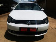 2010 Volkswagen Polo Vivo 1.6 5Dr For Sale In Joburg East